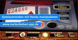 Novoline Manipulieren Mit Handy Software